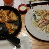 Photo taken at Chili's Grill & Bar by Hema Sree B. on 8/3/2014
