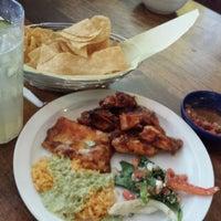 Photo taken at El Torito by Hema Sree B. on 7/4/2014