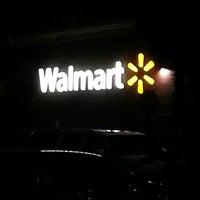 Photo taken at Walmart Supercenter by Samantha H. on 6/2/2013