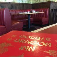 Photo taken at Double Dragon Inn by Chris R. on 8/2/2017