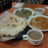 Photo taken at Pakwan Indian Restaurant by Mel S. on 8/15/2014