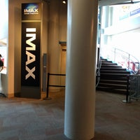 Photo taken at IMAX Dome Theater at Discovery Place by Richard R. on 7/29/2017