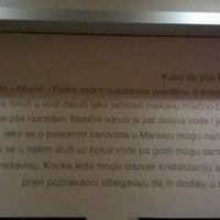 Photo taken at Pastis by Ludi M. on 10/30/2014