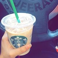 Photo taken at Starbucks by Sh'aljeeran💙 on 7/16/2017