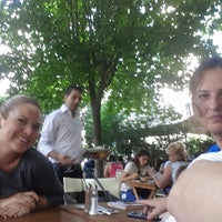 Photo taken at CafeTürk by Güliz G. on 9/12/2014