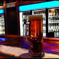 Photo taken at Capital Ale House by SingleMan P. on 9/22/2012
