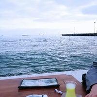 12/13/2014 tarihinde Nurgül B.ziyaretçi tarafından Cafe'de Marine'de çekilen fotoğraf