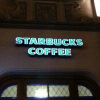 Photo taken at Starbucks by rodrigo g. on 10/5/2012