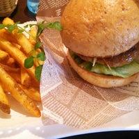 Photo taken at 洋食dining TOM'S惣YA by まっつん on 11/15/2014