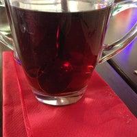 Das Foto wurde bei By Elvis Ocakbasi Restaurant von Gfz M. am 4/6/2014 aufgenommen