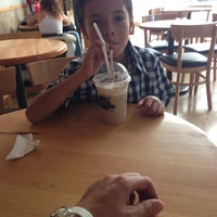 Photo taken at The Italian Coffee Company by Juan Carlos S. on 6/28/2014