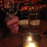 Photo taken at Woodhul Wine Bar by Ashley M. on 2/7/2015