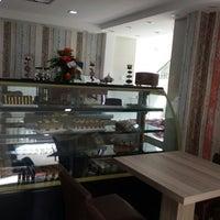 Photo taken at Jara Cake by Drilon M. on 4/8/2014