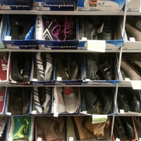 Photo taken at Payless by Sheila G. on 4/19/2014