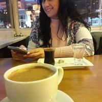 2/17/2018 tarihinde 😻😻 .ziyaretçi tarafından Meclis Künefe & Cafe'de çekilen fotoğraf