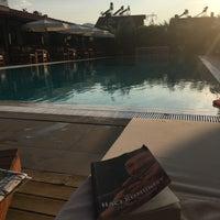 8/31/2017 tarihinde Elif C.ziyaretçi tarafından Renka Hotel & Spa'de çekilen fotoğraf