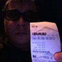 Photo taken at Alliance Cinemas - The Beach by YG W. on 12/18/2012