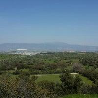 Photo taken at Göveclik Mangal Yeri by Ali Can K. on 4/19/2015
