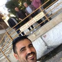 Photo taken at UMUT ÇEŞMESİ by Kadir I. on 11/8/2017