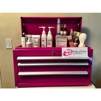 Photo taken at The Beauty Toolbox Laser & Skincare by The Beauty Toolbox Laser & Skincare on 3/16/2014