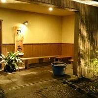 Photo taken at 炭火焼ステーキ灰屋 by なお on 2/5/2016