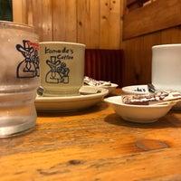 Photo taken at コメダ珈琲店 鵜沼店 by Nadir Y. on 5/9/2017