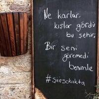 Photo taken at EDOK Eğitim ve Doktrin Komutanlığı by Ahmet Tunca E. on 2/26/2017