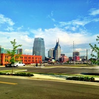 Photo taken at The Nashville Entrepreneur Center by Ryan C. on 6/5/2013