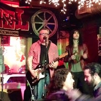 Photo taken at The Wheel by Joe S. on 12/29/2012
