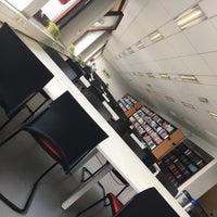 Photo taken at Faculteitsbibliotheek Psychologie en Pedagogische Wetenschappen by Mathilde H. on 9/29/2017