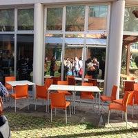 Foto tirada no(a) Residenza Universitaria S. Miniato por tongluobing em 10/25/2013