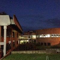 Снимок сделан в Residenza Universitaria S. Miniato пользователем tongluobing 10/25/2013