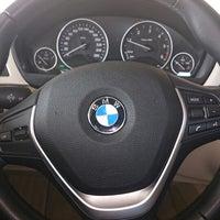 Photo taken at OTOMOL BMW Borusan Otomotiv Yetkili Servisi by Zeki N. on 4/4/2015