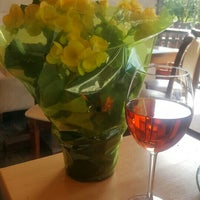 Photo taken at Restaurant Bacco by Mihaela S. on 5/10/2016