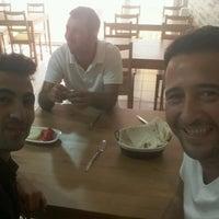 9/9/2016 tarihinde Sezer A.ziyaretçi tarafından Umut Cağ Kebap'de çekilen fotoğraf