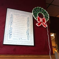 Photo taken at Angelo's Pizzeria by Brian C. on 12/15/2012