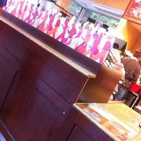 Photo taken at Dunkin' Donuts by Brian C. on 8/21/2013