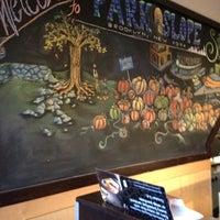 Photo taken at Starbucks by Walter J. on 10/7/2012