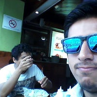 Photo taken at Roky's by Mijail S. on 3/10/2015