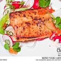 Photo taken at Chalk Point Kitchen by Chalk Point Kitchen on 3/17/2014