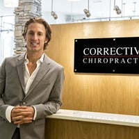 Photo taken at Corrective Chiropractic by Corrective Chiropractic on 1/31/2018