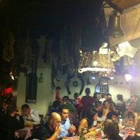 Photo prise au La Fraschetta par Solomon W. le10/26/2012