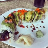 Photo taken at Sushi Kobo by Merrilee P. on 7/14/2014