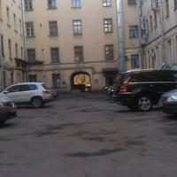 Photo taken at Первая Эксплуатационная Компания by Любовь Г. on 3/25/2014