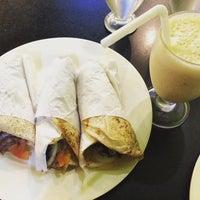 Photo taken at Shawarma Snack Center Ermita Manila by Anne L. on 10/10/2015
