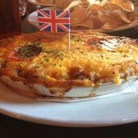 Photo taken at Big Ben British Pub & Restaurant by Jimmy A. on 1/19/2013