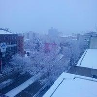 Photo taken at Uzman Kariyer by Hatice S. on 12/30/2014