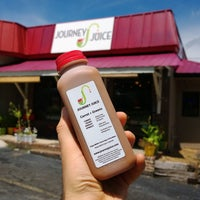 Foto scattata a Journey Juice on Prince da Journey Juice il 3/17/2014