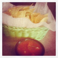 Photo taken at La Hacienda Mexican Restaurant by Amy C. on 5/31/2013