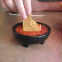 Photo taken at La Hacienda Mexican Restaurant by Amy C. on 7/26/2013